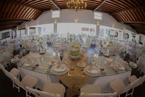 Weddings - Quinta dos Jarros