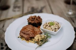 Catering - Quinta dos Jarros