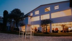 Events Space - Quinta dos Jarros